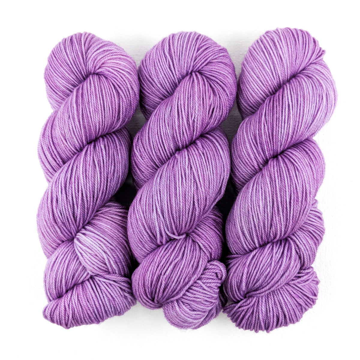House Orchid in Fingering / Sock Weight