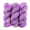 House Orchid - Socknado Fingering - Dyed Stock