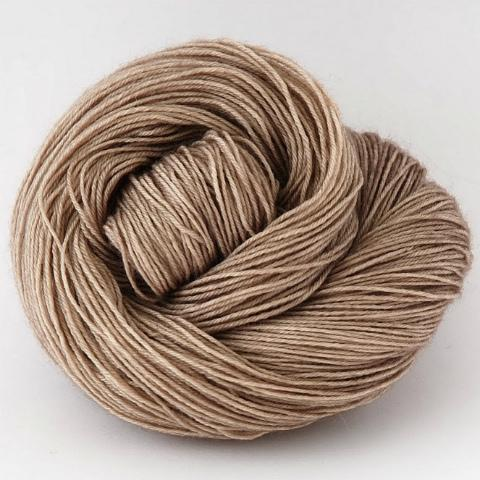 Irish Linen - Merino DK / Light Worsted - Dyed Stock