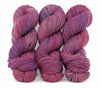 Irritated Grapes-Lascaux Worsted - Dyed Stock