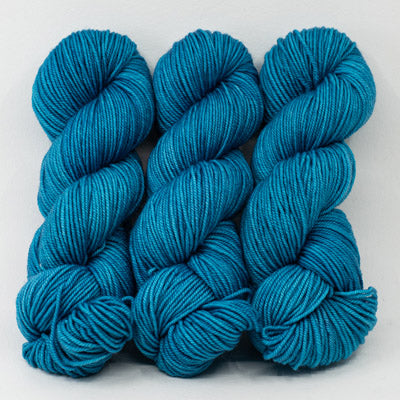 Islands in the Sea in Fingering / Sock Weight