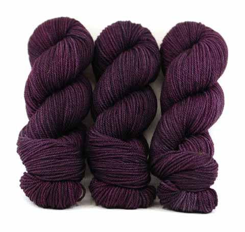 Kismet-Lascaux Worsted - Dyed Stock