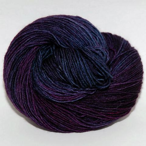 Kismet in Worsted Weight