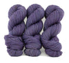 Lavender and Lace-Lascaux Worsted - Dyed Stock