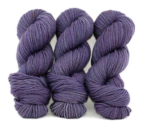 Lavender and Lace-Lascaux Fine 100 - Dyed Stock