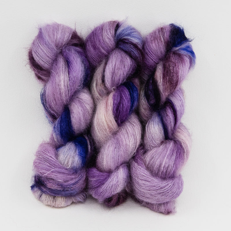 Look! Another Fruit Colour! - Delicacy Lace - Dyed Stock