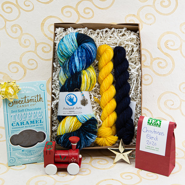 Treat Yourself to a Starry Night Maker's Box!