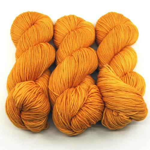 Marigold - Indulgence Lace - Dyed Stock