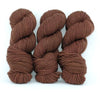 Milk Chocolate-Lascaux Fine 50s - Dyed Stock
