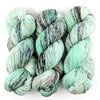 Mint Chocolate Chip - Socknado Fingering - Dyed Stock