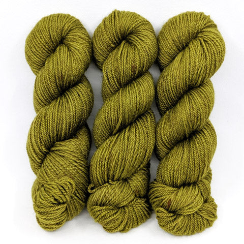 Moss in Lascaux Worsted