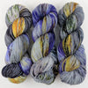 Mountain Primula - Merino Silk Fingering - Dyed Stock