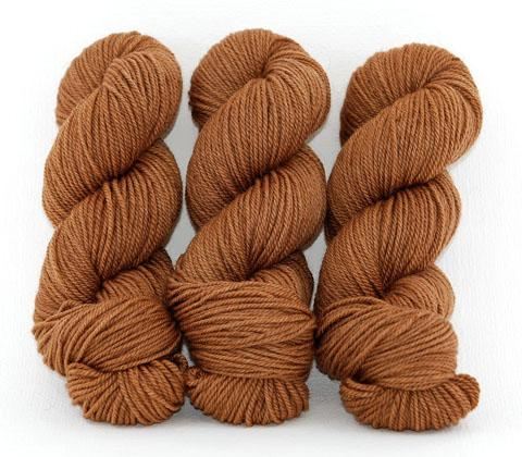 Nutmeg in Lascaux Worsted