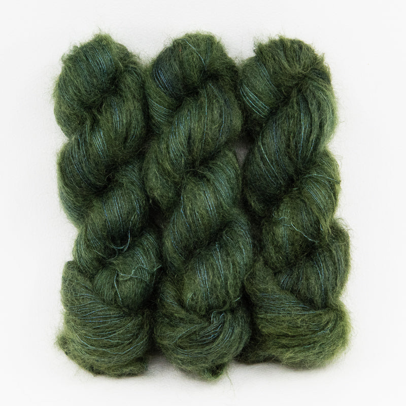Old Growth Forest - Delicacy Lace - Dyed Stock