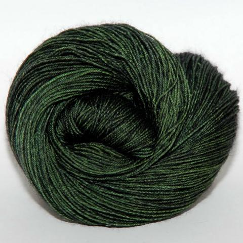 Old Growth Forest - Merino DK / Light Worsted - Dyed Stock