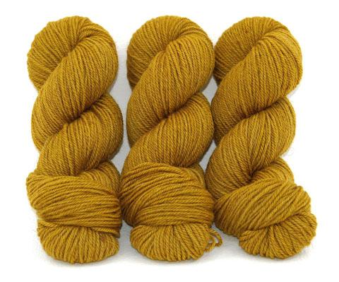 Outrageous-Lascaux Worsted - Dyed Stock
