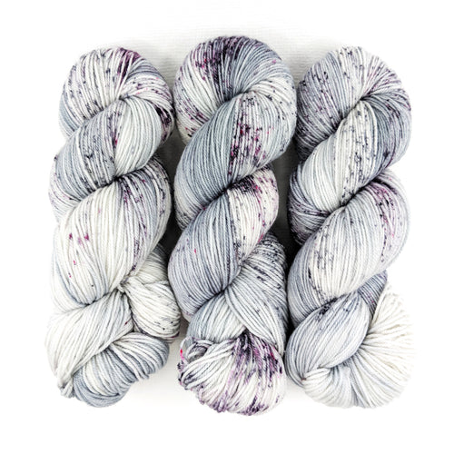 Paperweight - Merino DK / Light Worsted - Dyed Stock