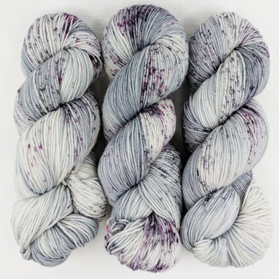 Cropped Pullover Yarn Bundle