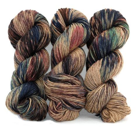 Paris in Lascaux Worsted