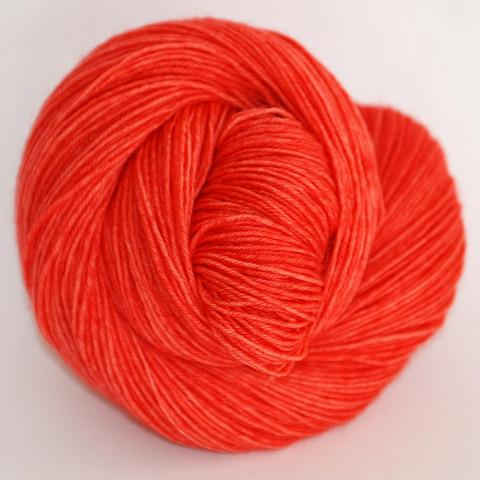 Peachy Keen in Worsted Weight