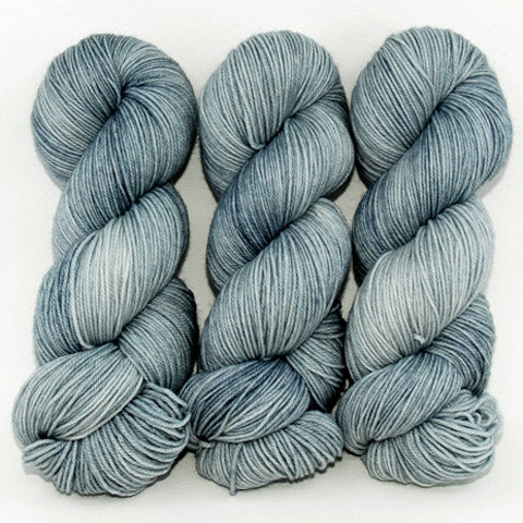 Pieces of Eight - Merino Silk Fingering - Dyed Stock