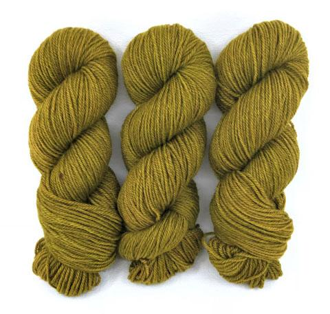Poison-Lascaux Worsted - Dyed Stock