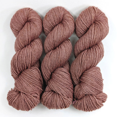 Posy-Lascaux Worsted - Dyed Stock