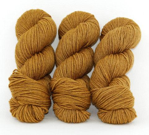 Pyrite-Lascaux Worsted - Dyed Stock