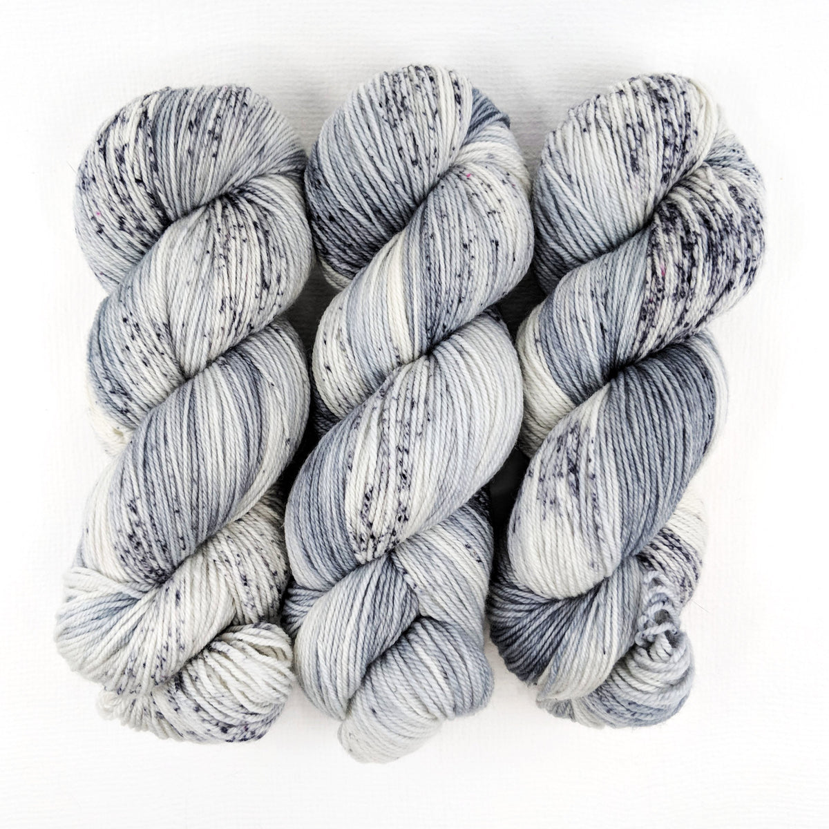 River Rock in Fingering / Sock Weight