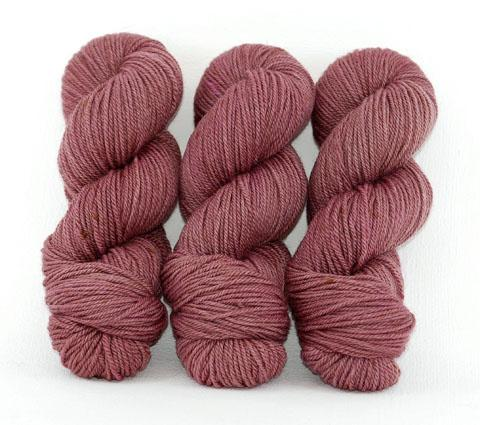 Scent and Sensibility-Lascaux Worsted - Dyed Stock