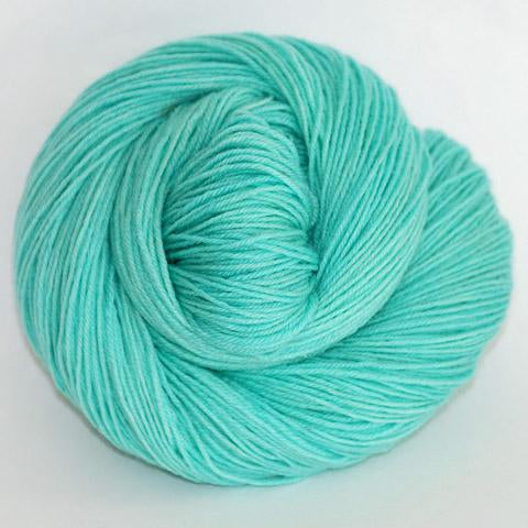 Seafoam in Lace Weight
