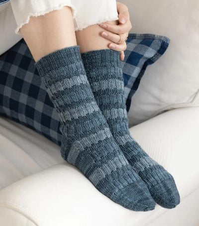 Knit Simple Socks Kit