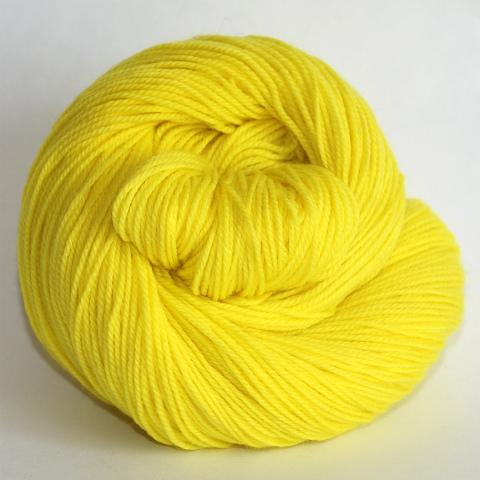 Spectacle - Merino DK / Light Worsted - Dyed Stock