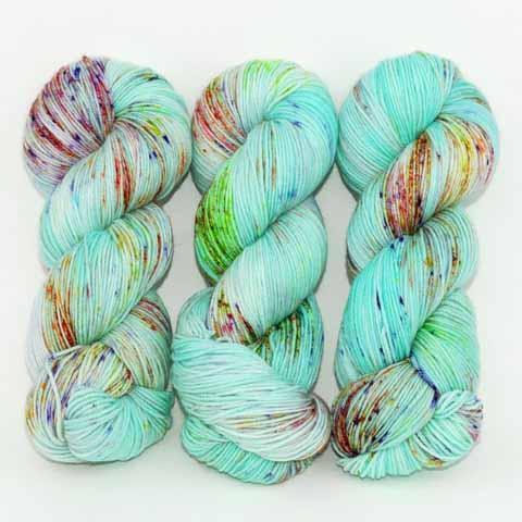 Spumoni in Worsted Weight