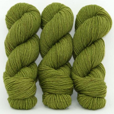 Summers End-Lascaux Worsted - Dyed Stock