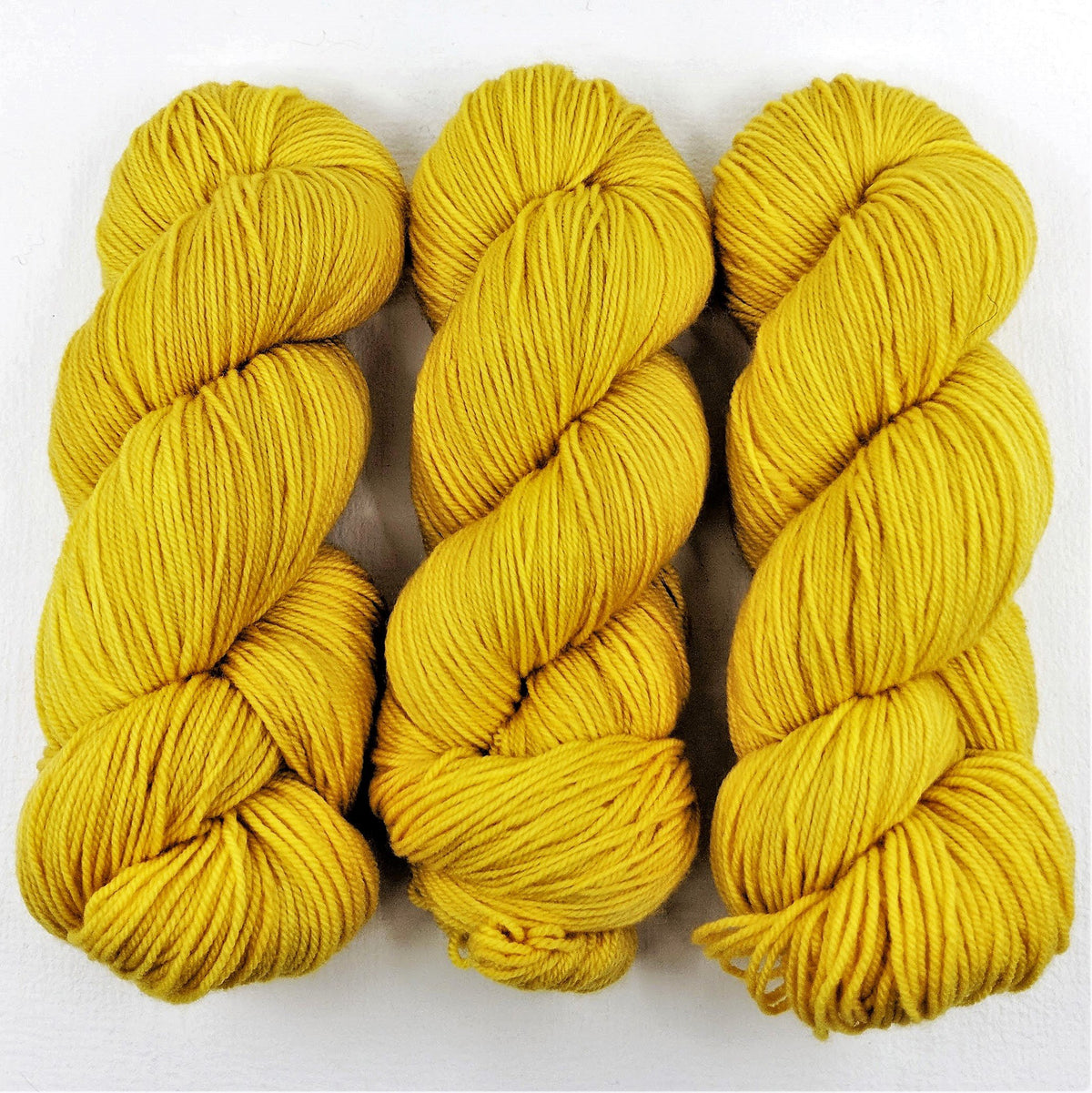 Sunflower in Worsted Weight