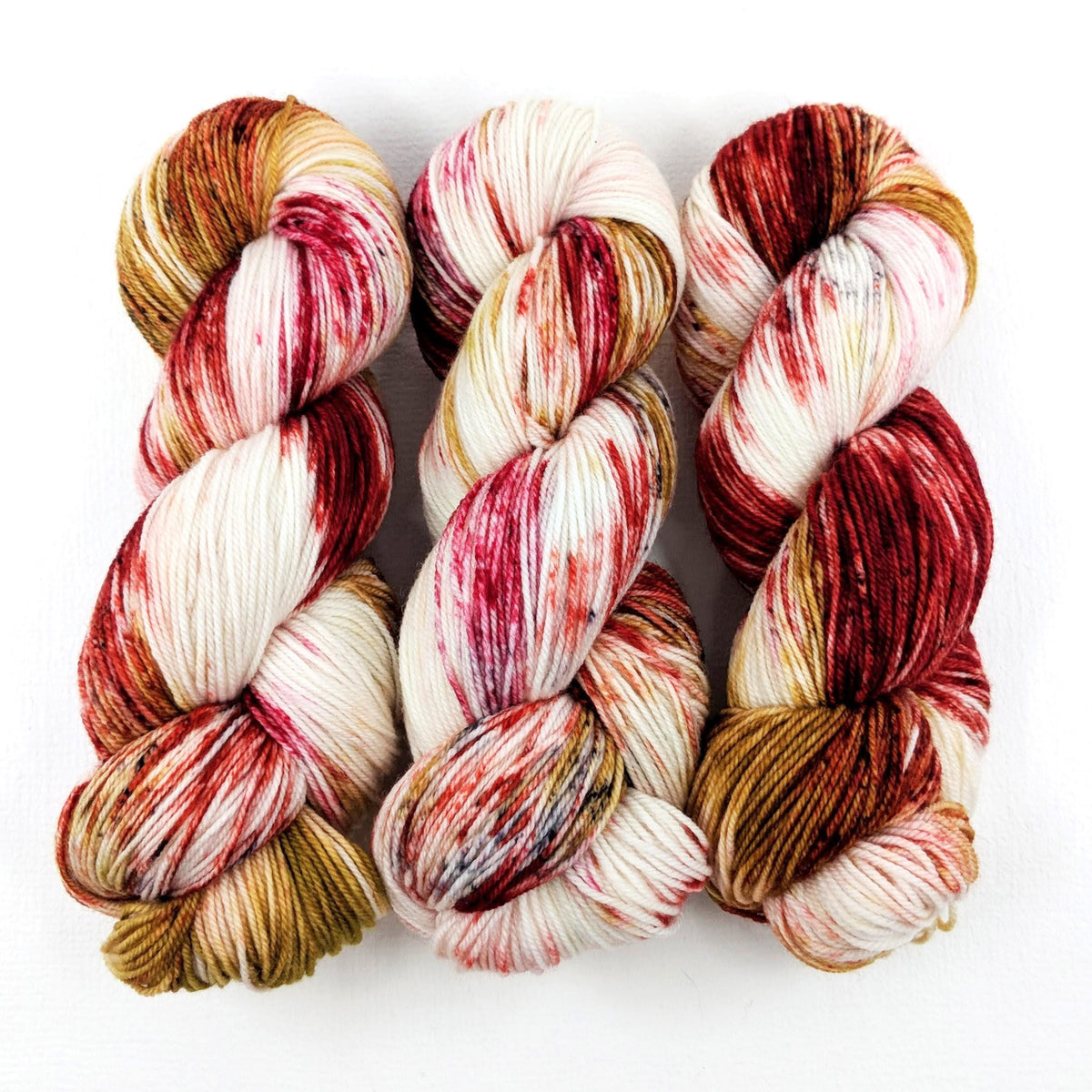 Take Me To Your Stash in Fingering / Sock Weight