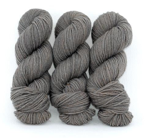 Tweed-Lascaux Worsted - Dyed Stock