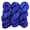 Ultra Violet in Worsted Weight