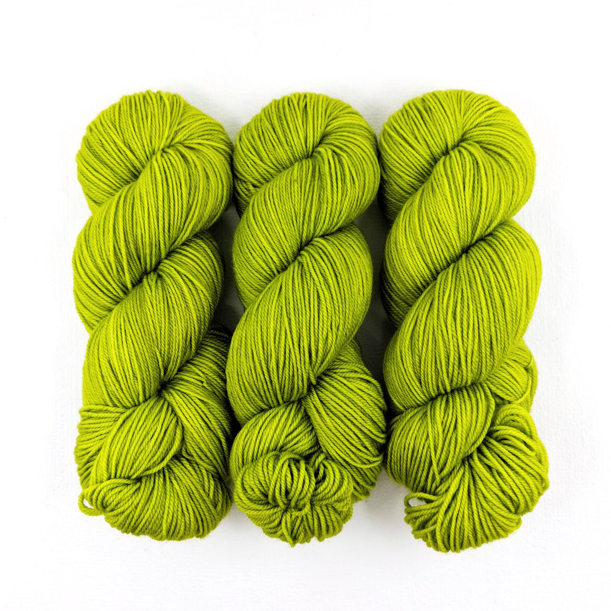 Uranium 235 in Worsted Weight