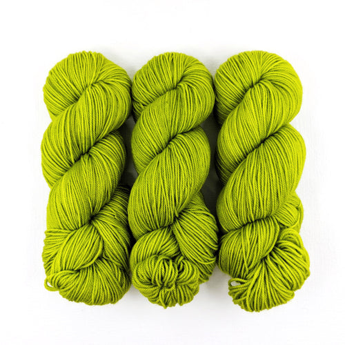 Uranium 235 - Little Nettle Soft Fingering - Dyed Stock