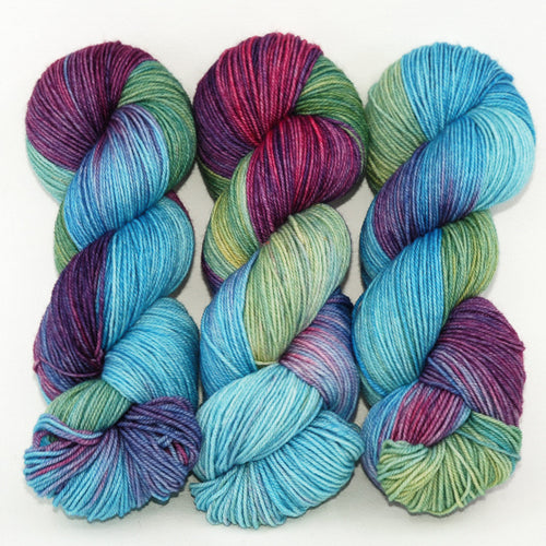 Water Lily in Fingering / Sock Weight