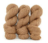 Wheat-Lascaux Worsted - Dyed Stock