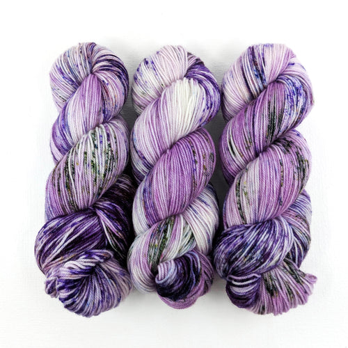 Wild Orchid in DK Weight