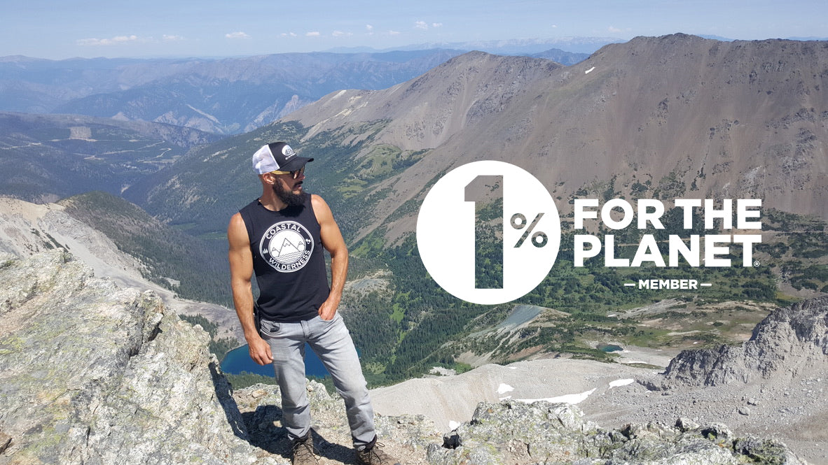 Coastal Wilderness, a 1% for the Planet member