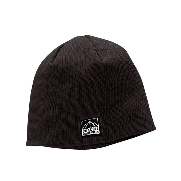 CW Organic Beanie - Coastal Wilderness