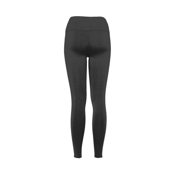 High-waisted journey leggings - Coastal Wilderness