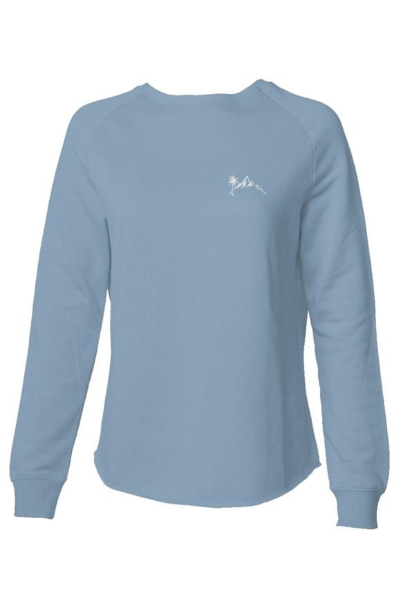 Light Coast Sweatshirt - Coastal Wilderness