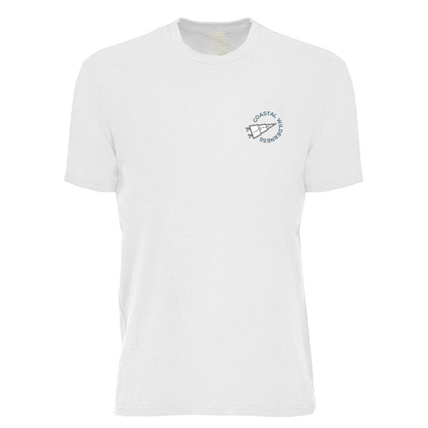 Plant Your Flag Tee - Coastal Wilderness