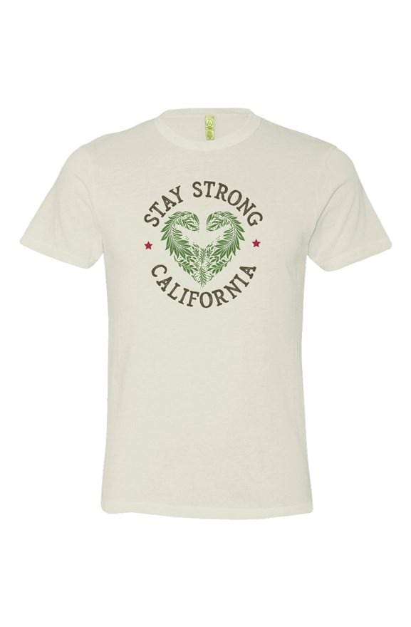 Men's Stay Strong California - Coastal Wilderness